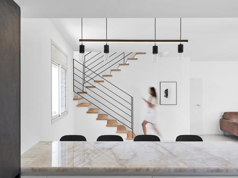 U&H Duplex Apartment