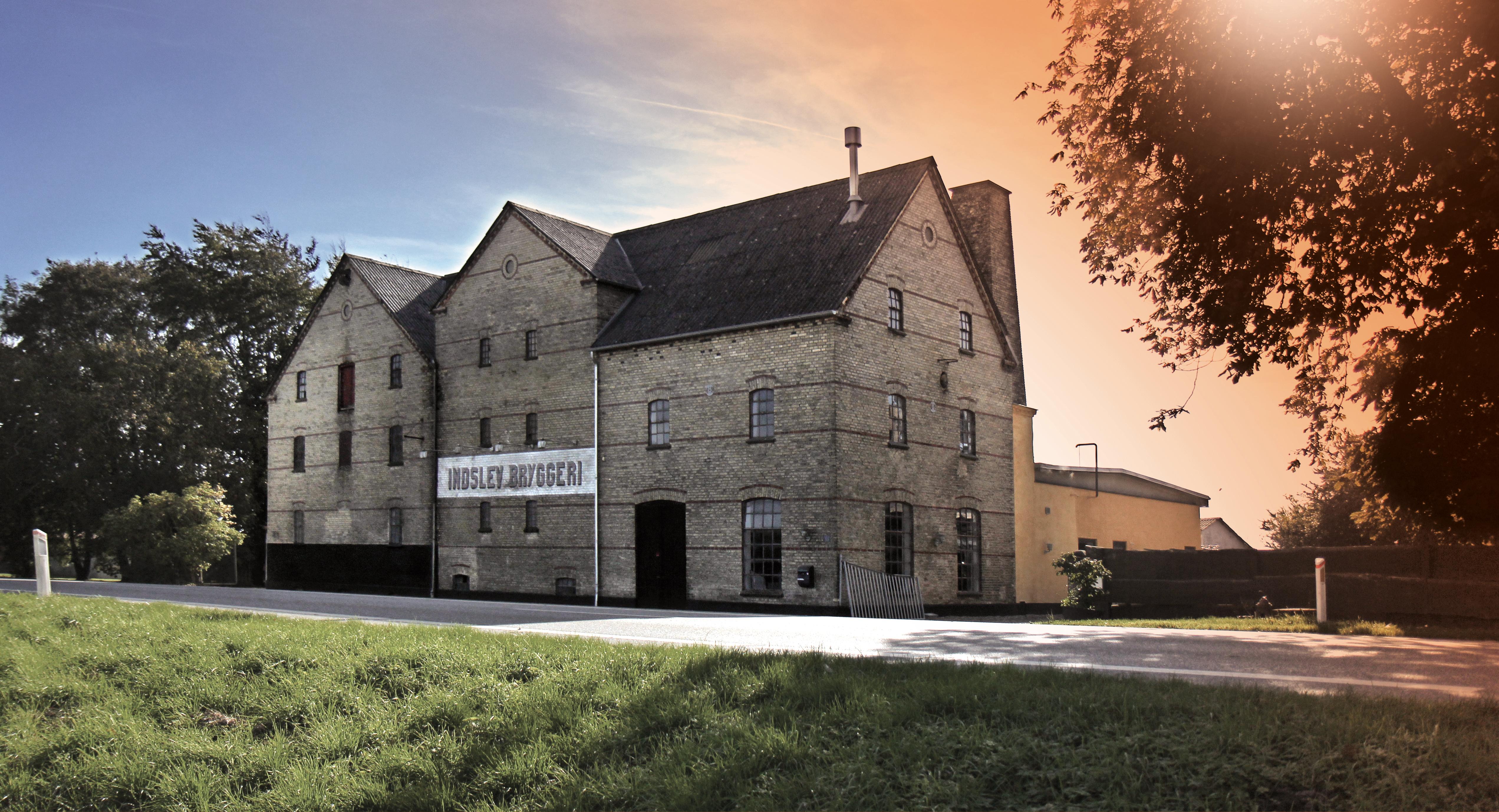 Indslev Brewery