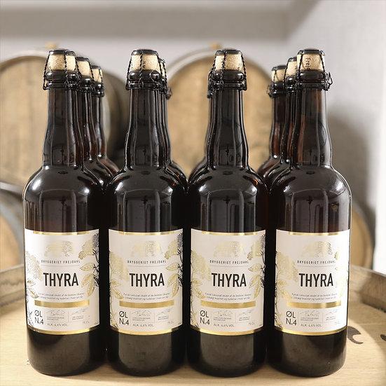 Frejdahl Thyra- 75cl - 12 styk