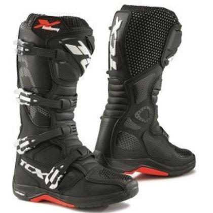 TCX X-Helium Michelin Offroad Boots Black