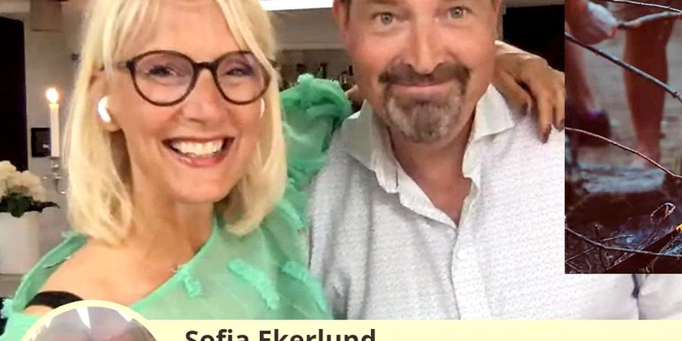 """""""Sommaravslutning med Trine & Johan"""""""