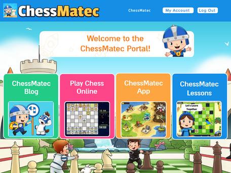 ChessMatec Portal