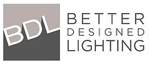 Better Designed Lighting - Installations