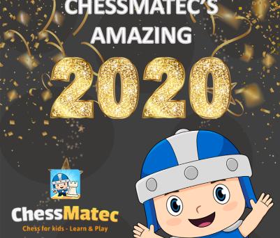 ChessMatec's 2020 Recap!