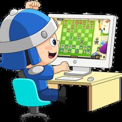איך ללמד ילדים צעירים שחמט