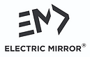Electric Mirror Logo BW