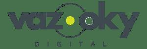 Just the logo for the Vazooky company