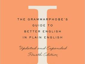 Woe Is I - fix your grammar & spelling