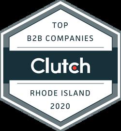Clutch names Sidewalk Branding a Top B2B
