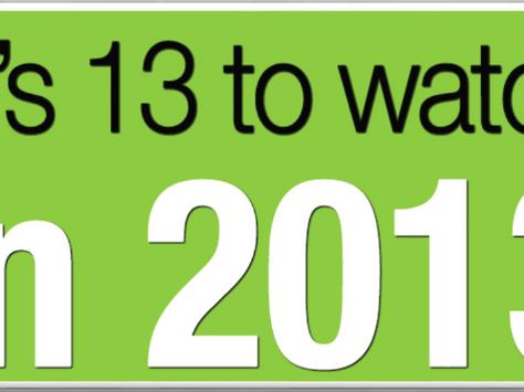 Tech Entrepreneur Chris Sheehy: 13 To Watch in RI in 2013