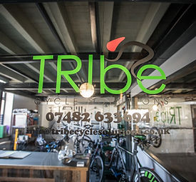 Tribe Cycle Solutions