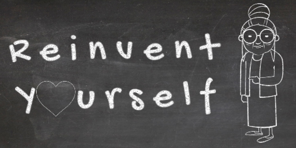 Three Secrets Leaders Use to Reinvent Themselves and Their Teams with Results!
