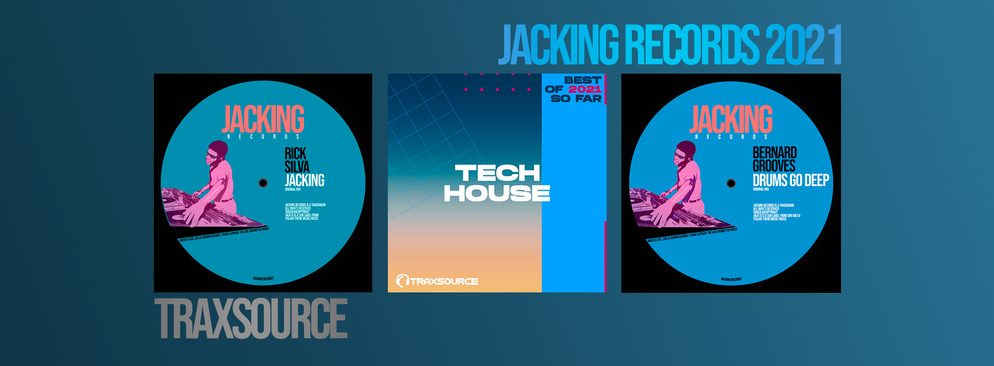 SO FAR 2021 THE BEST OF Traxsource