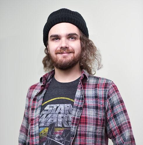 ANDREW MARSHELLO, Producer