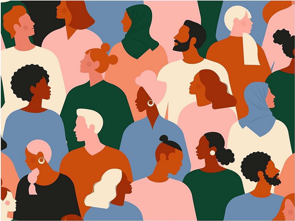 America's White Majority Is Declining