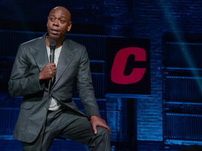 Is Dave Chappelle Brilliant, or Canceled?