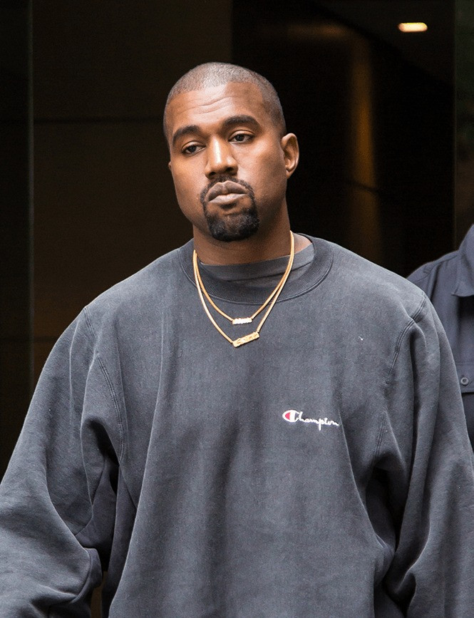 Conflicted About Kanye