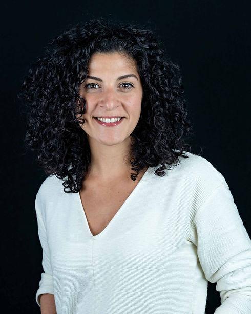 JACQUELINE GAROFANO, Executive Producer