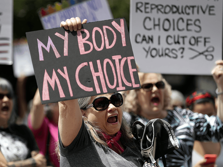 Deep in the Heartbreak of Texas: Why Its Virtual Ban on Abortion Matters to All of Us