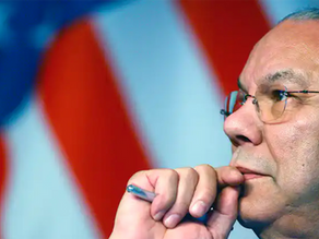 Remembering — and Grappling with — Colin Powell's American Journey