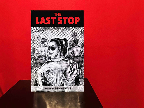 The Last Stop Book