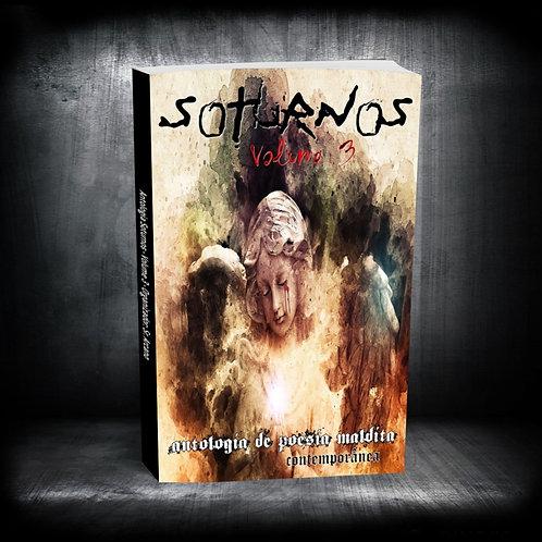 Antologia Soturnos - Volume 3