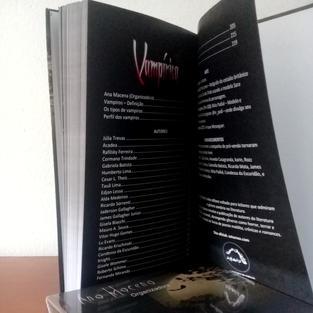Vampírica Vol. 1