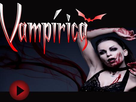 Vampírica 2 - Teaser