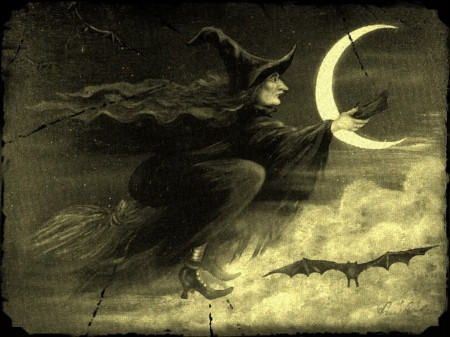"""""""Tradição"""" de Halloween"""
