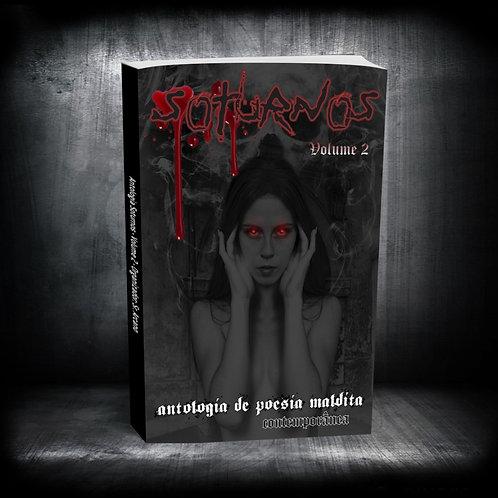 Antologia Soturnos - Volume 2