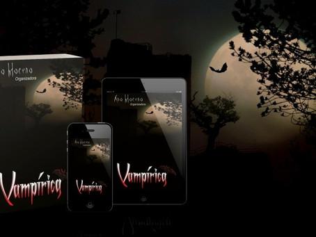 Antologia Vampírica - Edital Aberto