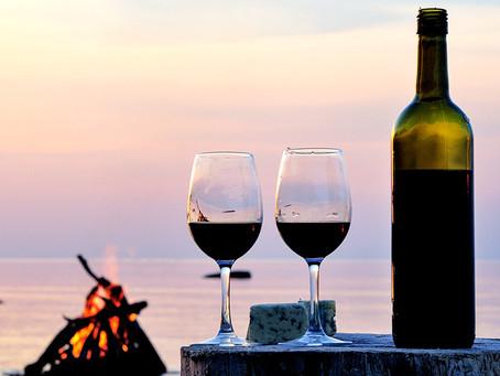 Dicas de vinhos para o verão