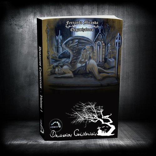 Devaneios Cemiteriais - Vol. 1