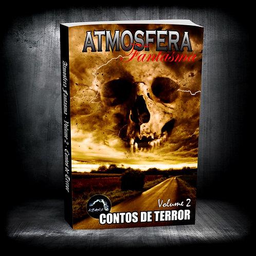 Atmosfera Fantasma - Volume 2
