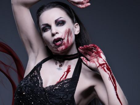 Vampírica 2 - Inscrições prorrogadas