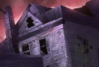 A Casa Abandonada - Lovecraft