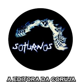 Circulo Soturnos Logo Coruja