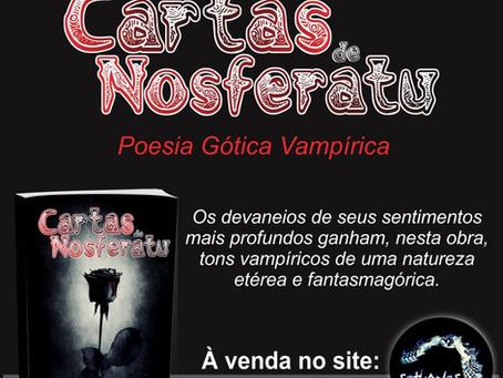 Cartas de Nosferatu - Rumanesk