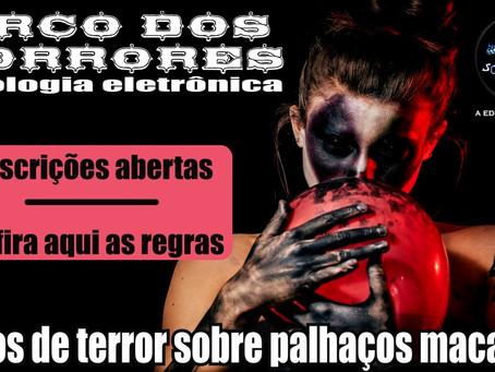 Antologia CIRCO DOS HORRORES