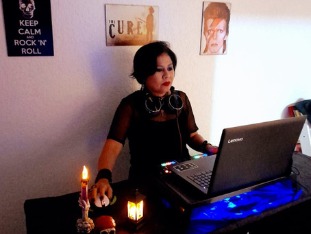 Soturna Sintonia - DJ Zilah