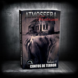 Atmosfera Fantasma - Vol. 1