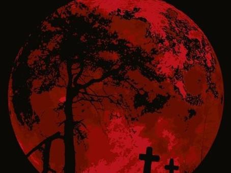 Cemitérios de sangue