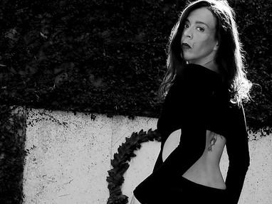 Raquel Saraceni - Morrer aos 27