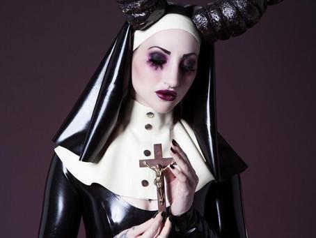 As Irmãs da Misericórdia