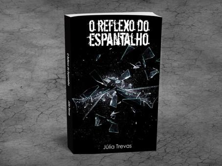 Lançamento: O REFLEXO DO ESPANTALHO