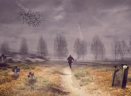 Carta de Adeus - Por: Rafael Melo