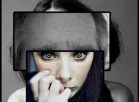 Autora esquizofrênica acha a cura na poesia
