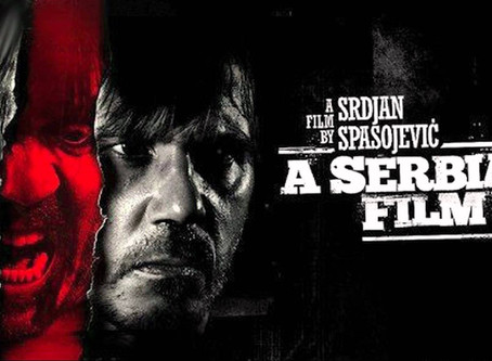 A SERBIAN FILM - Por: Genonadio