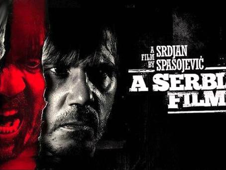 A SERBIAN FILM - Por: Genonadio