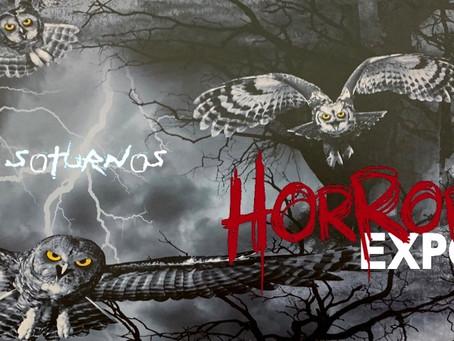Horror Expo - Lançamentos confirmados